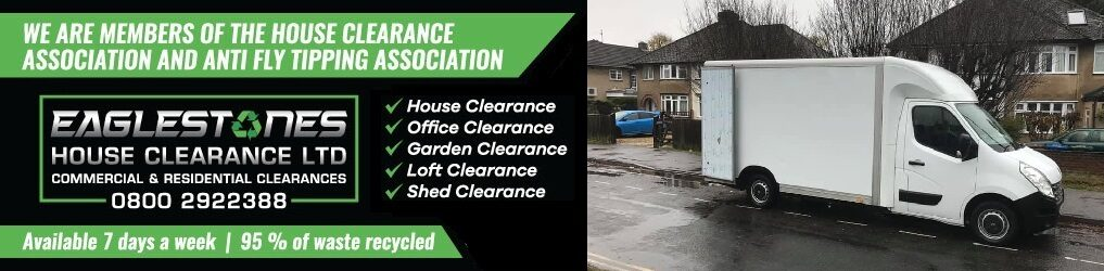 Eaglestones House Clearance LTD